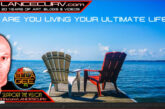 ARE YOUR LIVING YOUR ULTIMATE LIFE?