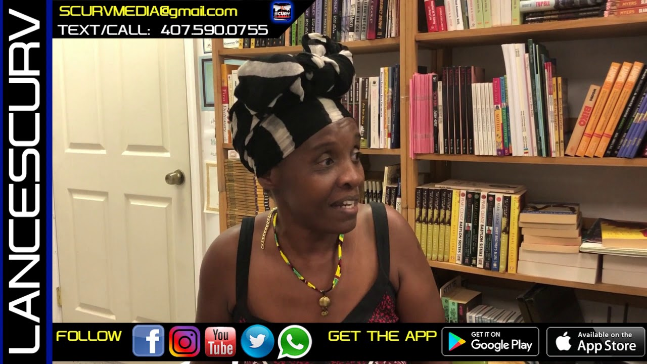 UNDERSTAND THAT YOU'RE NOT GETTING OUT ALIVE IF YOU VIOLATE ONE OF OUR OWN! - The LanceScurv Show