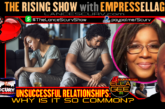 UNSUCCESSFUL RELATIONSHIPS: WHY IS IT SO COMMON?