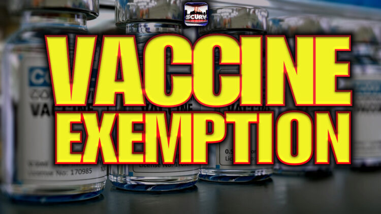 VACCINE EXEMPTION