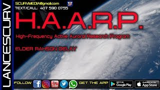 WAS THE HAARP WEATHER TECHNOLOGY IN FULL EFFECT IN THE BAHAMAS? - ELDER RAHSON DELAY