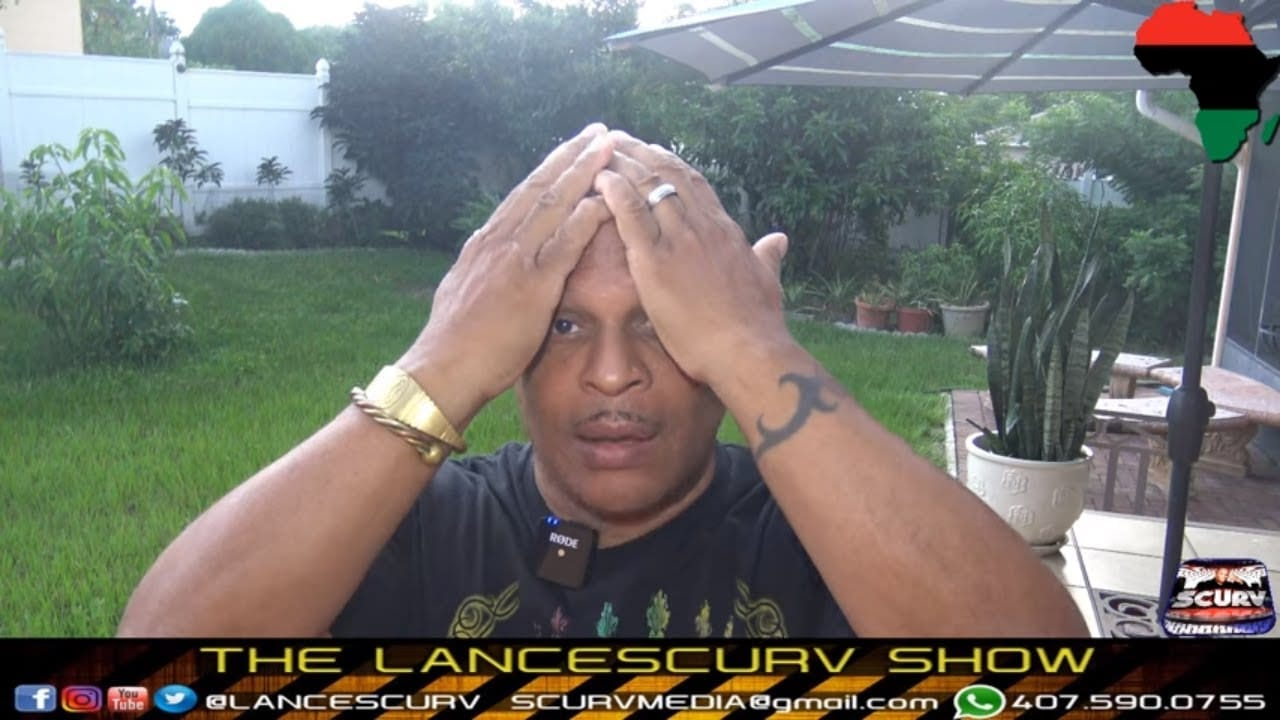 WHAT GOOD HAS YOUR SO CALLED PAPER THIN CONSCIOUSNESS DONE FOR YOUR LIFE? - The LanceScurv Show