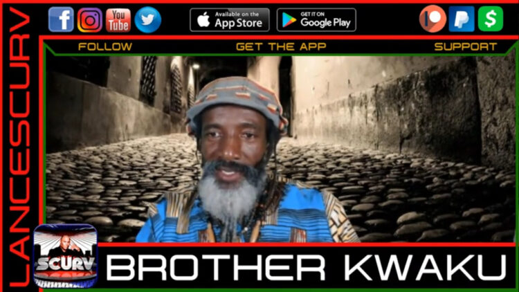 WHAT IS THE BLACK MAN SEEKING FROM HIS MATE? - BROTHER KWAKU (PT.2)