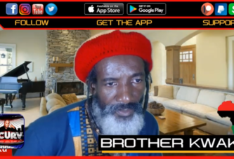 WHAT IS THE BLACK WOMAN SEEKING FROM HER MATE? - BROTHER KWAKU