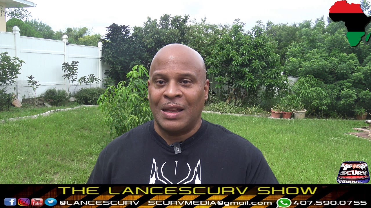 WHY ARE WE AFRAID TO CLAIM OUR INDEPENDENCE & LEAVE OUR ENEMIES ALONE? - The LanceScurv Show
