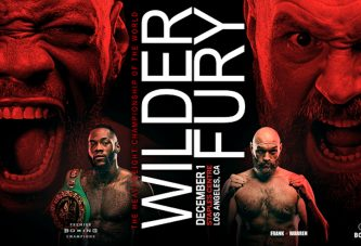 THE DEONTAY WILDER TYSON FURY FIGHT WAS NOT A DRAW! - The LanceScurv Show