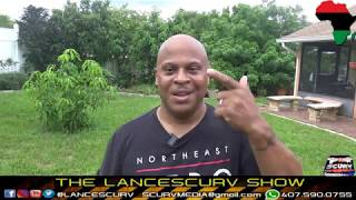 WITHOUT GOALS & COMMITMENT TO HARD WORK YOU'LL NEVER SEE TRUE SUCCESS! - The LanceScurv Show