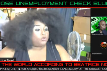 WHY DO WE HAVE TO JUMP THROUGH SO MANY HOOPS JUST TO RECEIVE AN UNEMPLOYMENT CHECK?