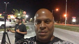 YET ANOTHER LATE NIGHT STREET VIDEOS: Putting In The Work! -The LanceScurv Show