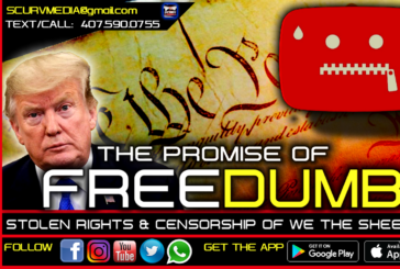 THE PROMISE OF FREEDUMB!