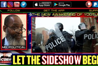 THE NEW AWAKENING OF YOUTUBE: LET THE SIDESHOW BEGIN!