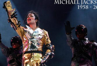 WHAT REALLY MADE MICHAEL JACKSON SO SPECIAL?