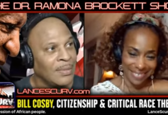 BILL COSBY RELEASED | CITIZENSHIP | CRITICAL RACE THEORY - THE DR. RAMONA BROCKETT SHOW